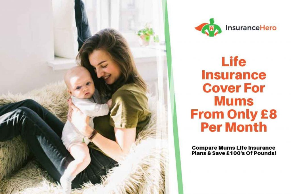 life insurance for mums