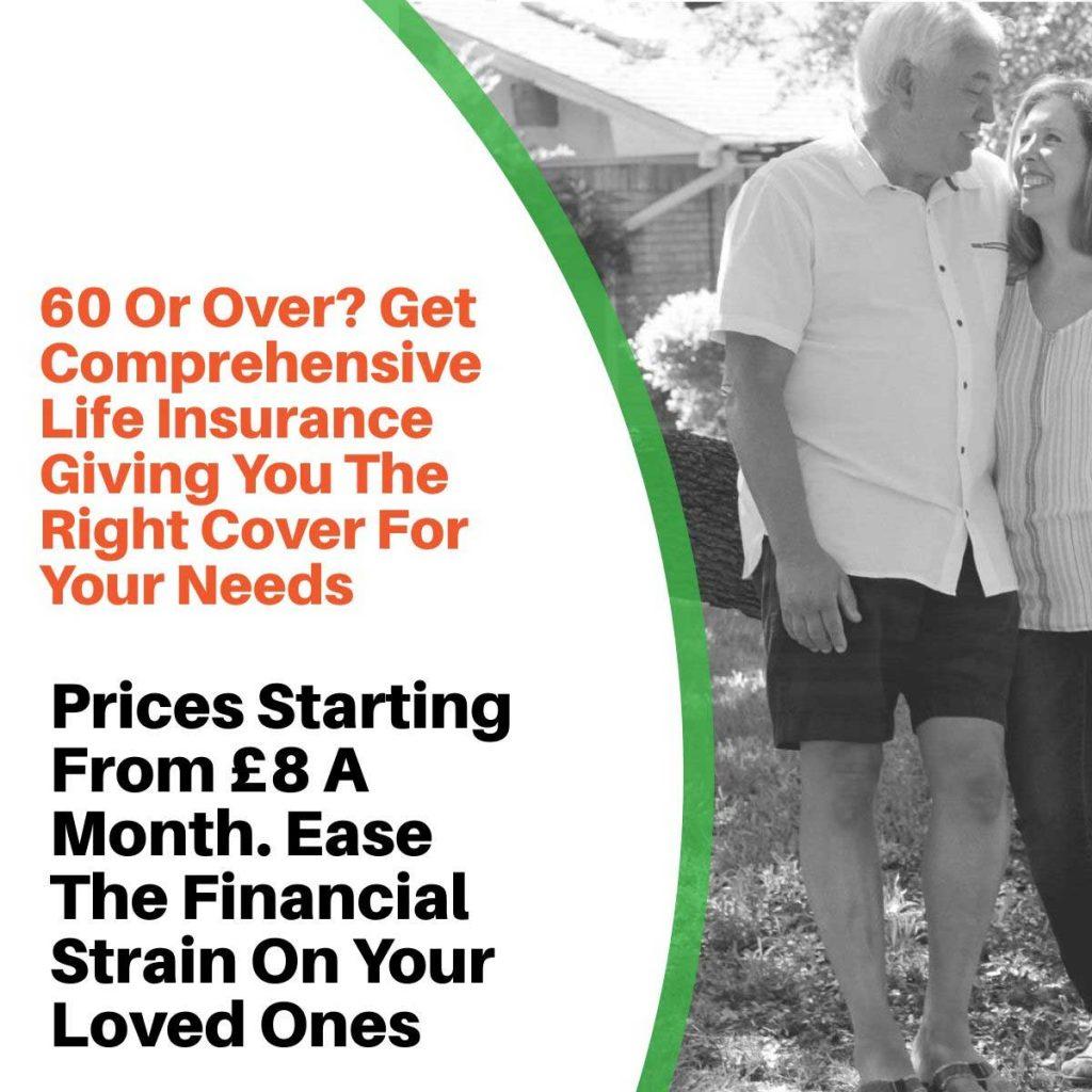 aviva to 60 exuberance insurance