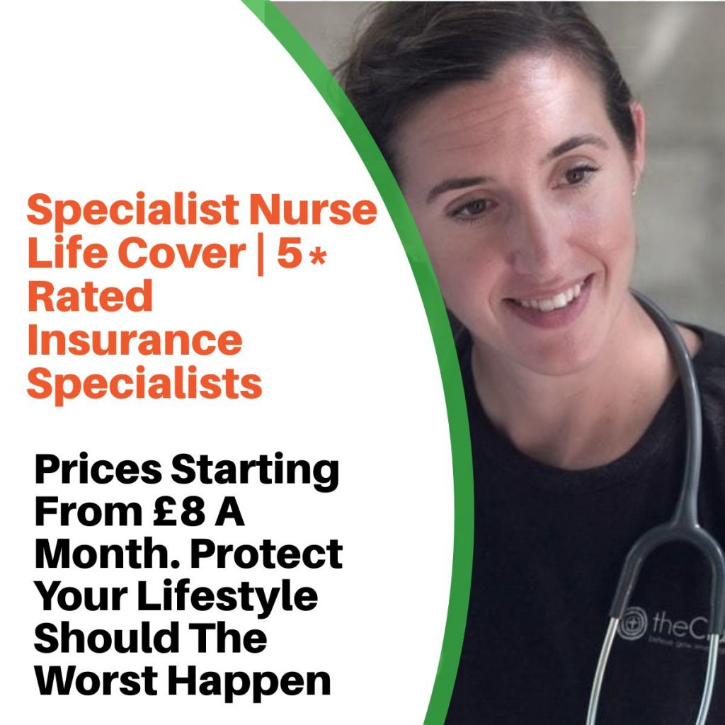 nurses life insurance