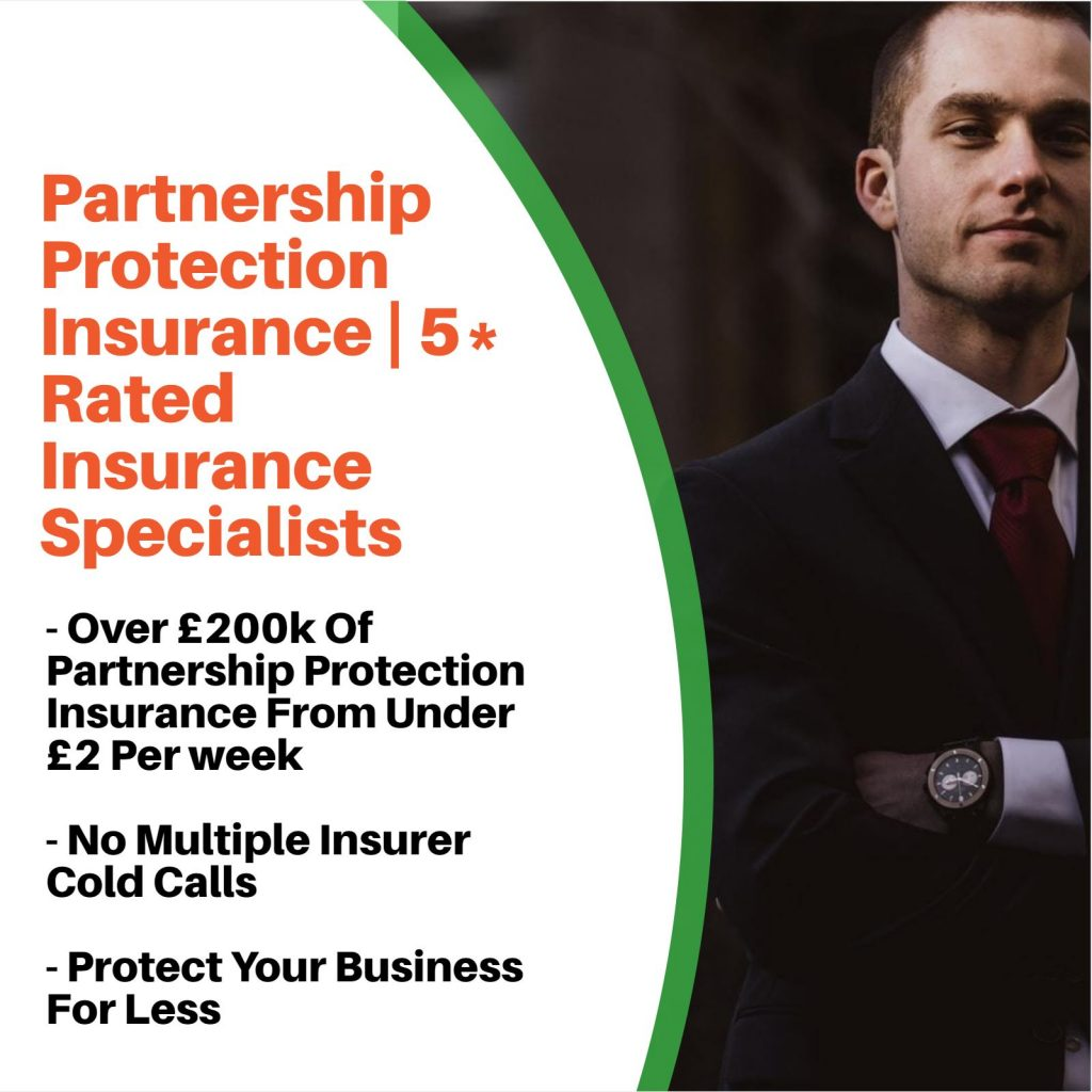 Partnership Protection Insurance Img