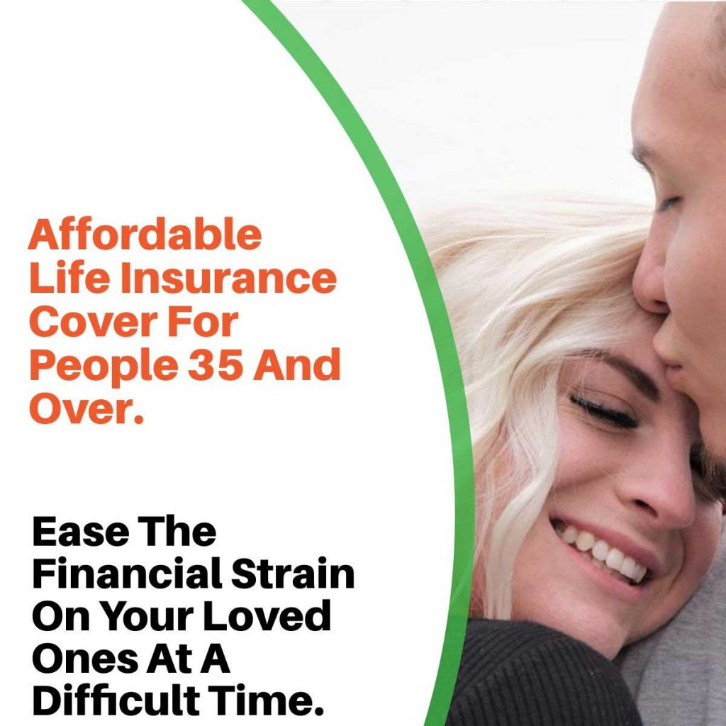 life insurance over 35 image