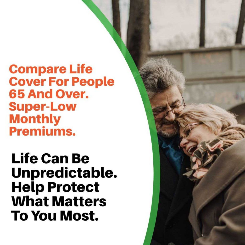 life insurance over 65