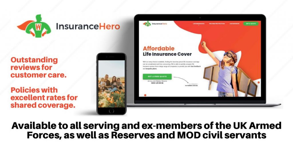 army life insurance policy