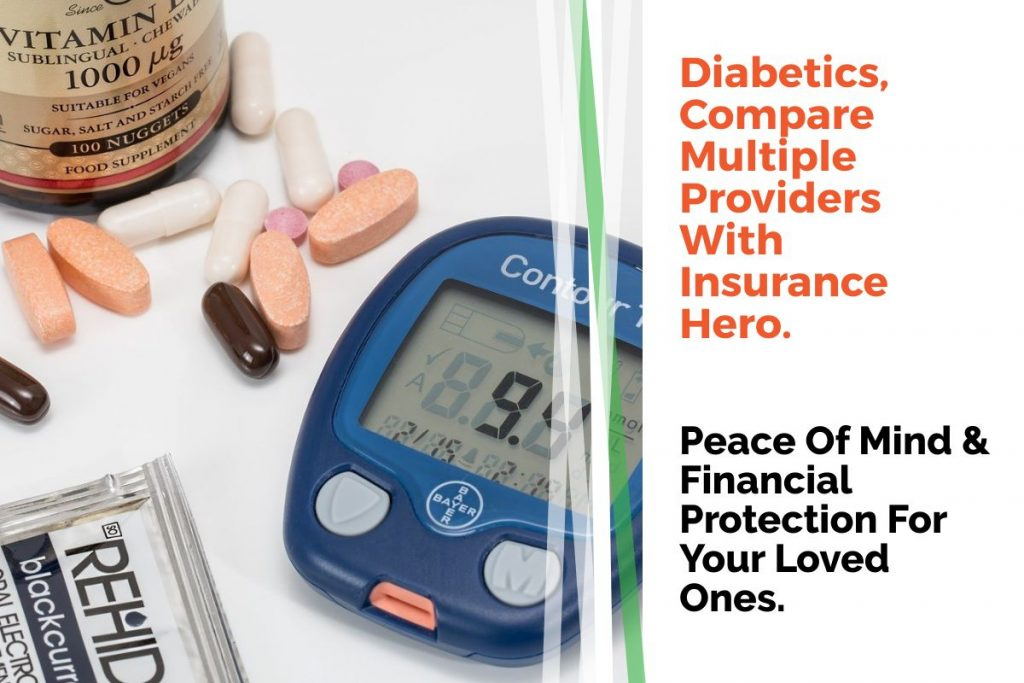 diabetes life insurance