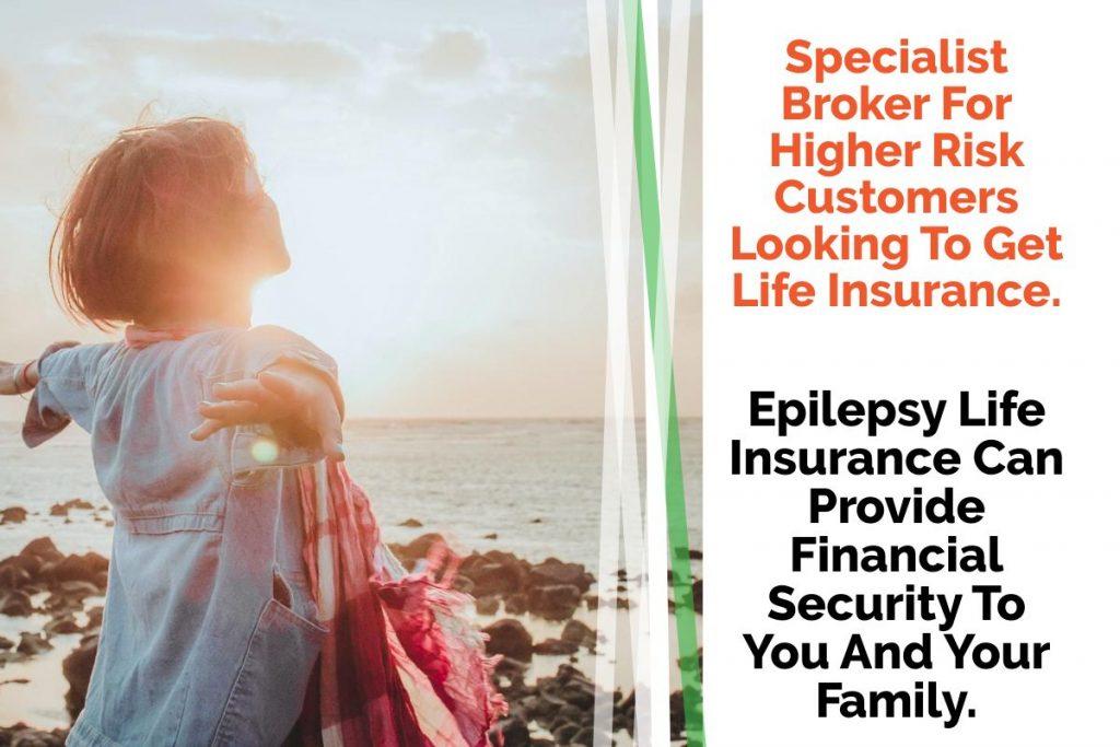 epilepsy life insurance