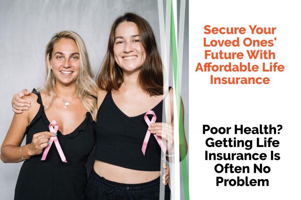 Female Cancer Life Insurance