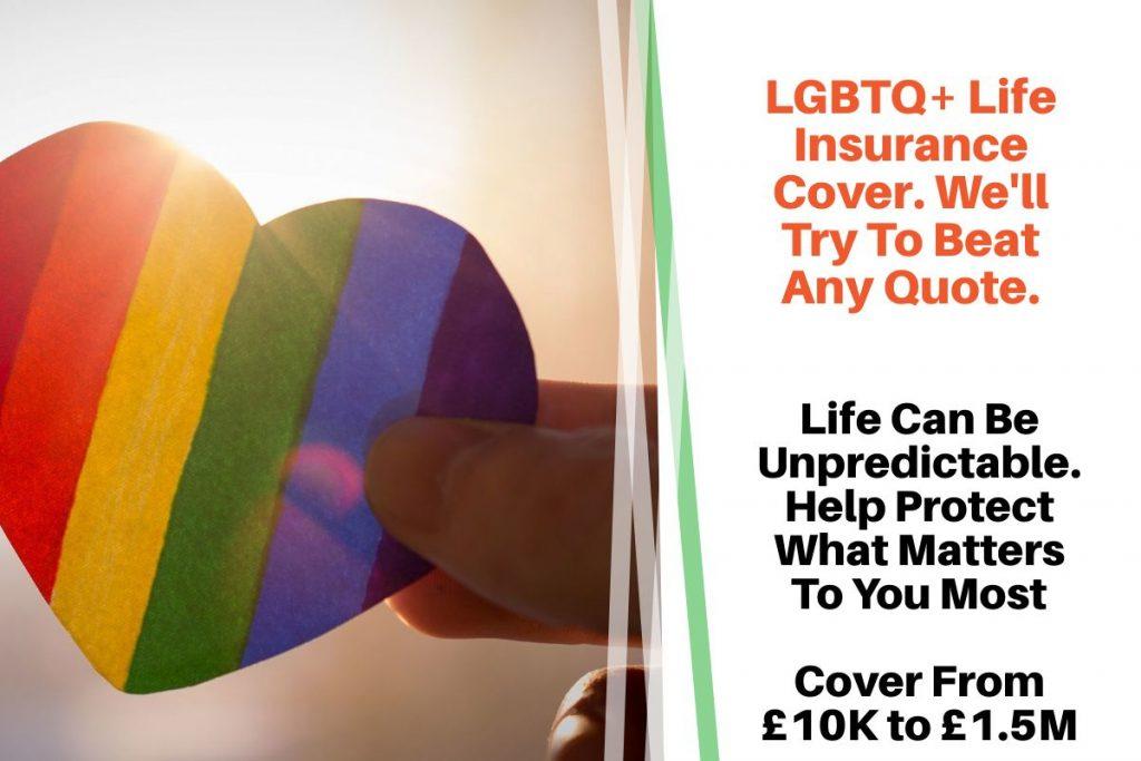 lgbtq+ life insurance