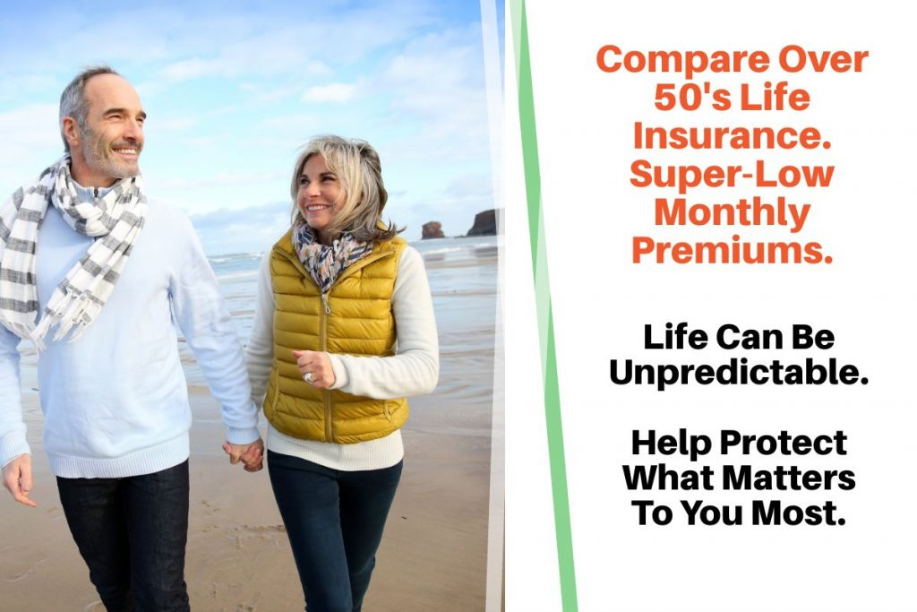 life insurance over 55