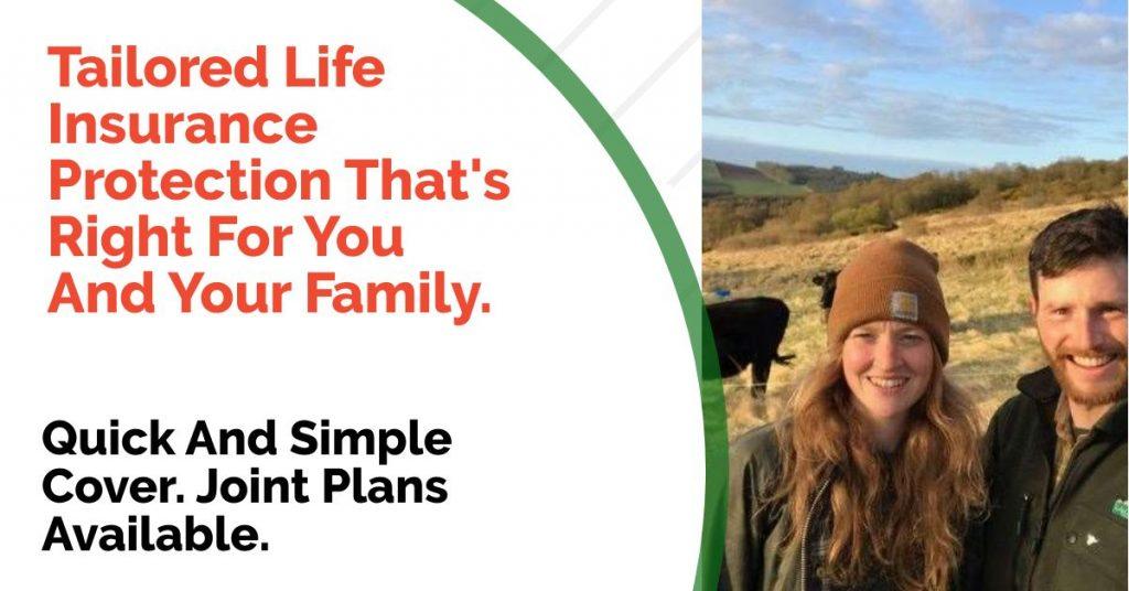 farming life insurance