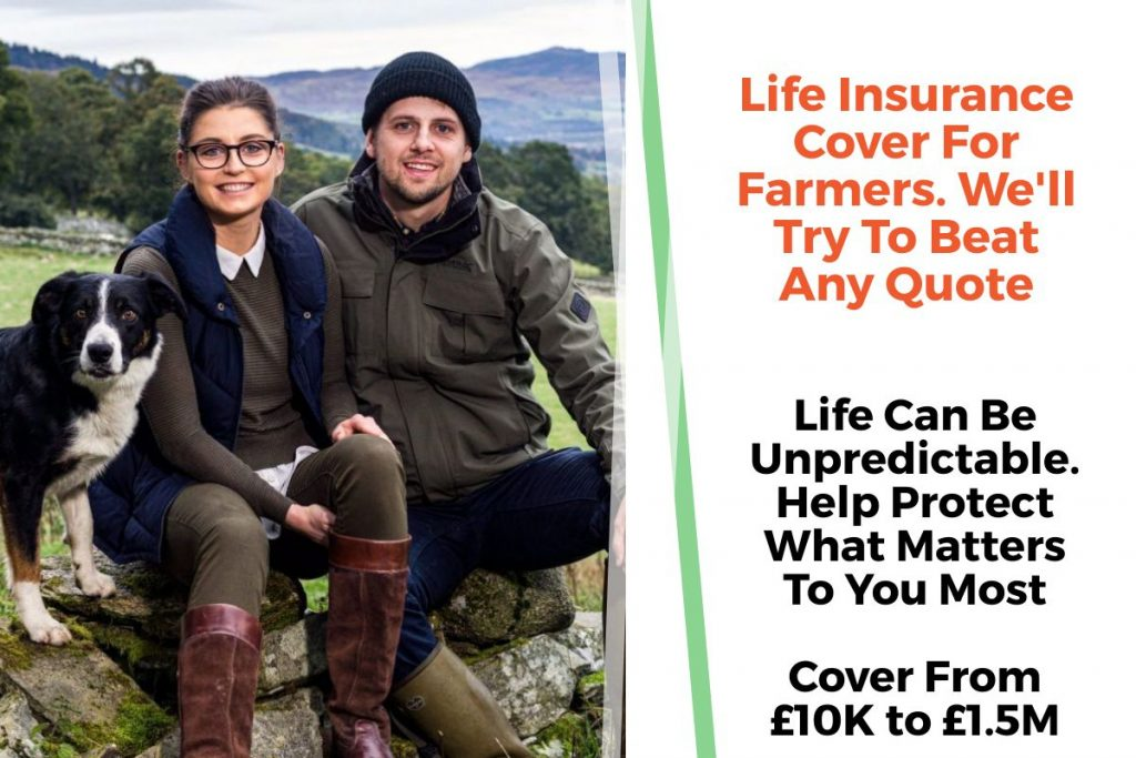 life insurance for farmers