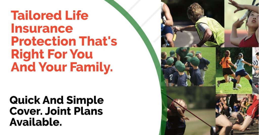 sports and life insurance