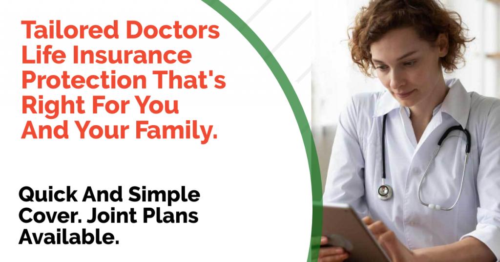 best doctors life insurance