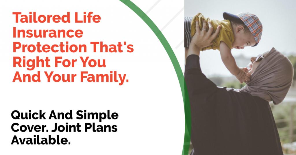 best life insurance for over 40 uk