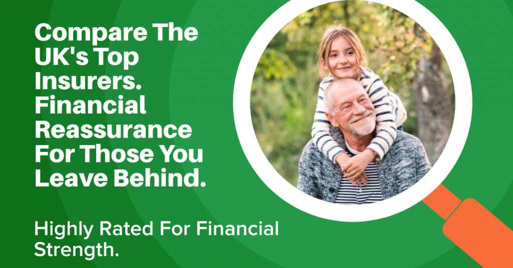 british seniors over 50 life insurance
