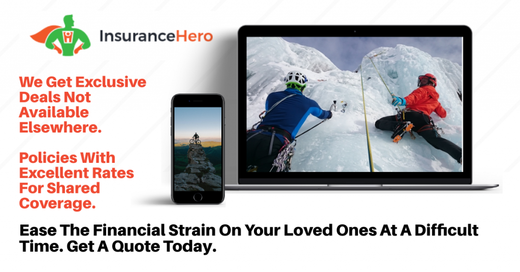 extreme sports life insurance company