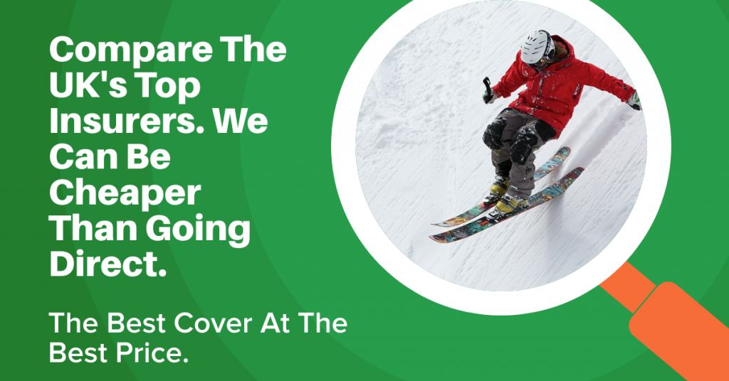 extreme sports life insurance