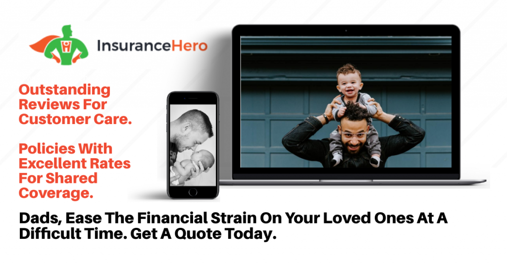 life insurance for my dad