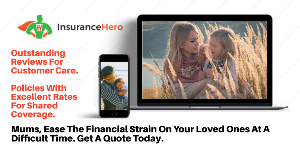 life insurance for single mums