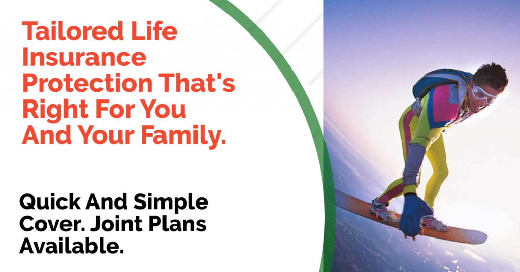 life insurance that covers extreme sports