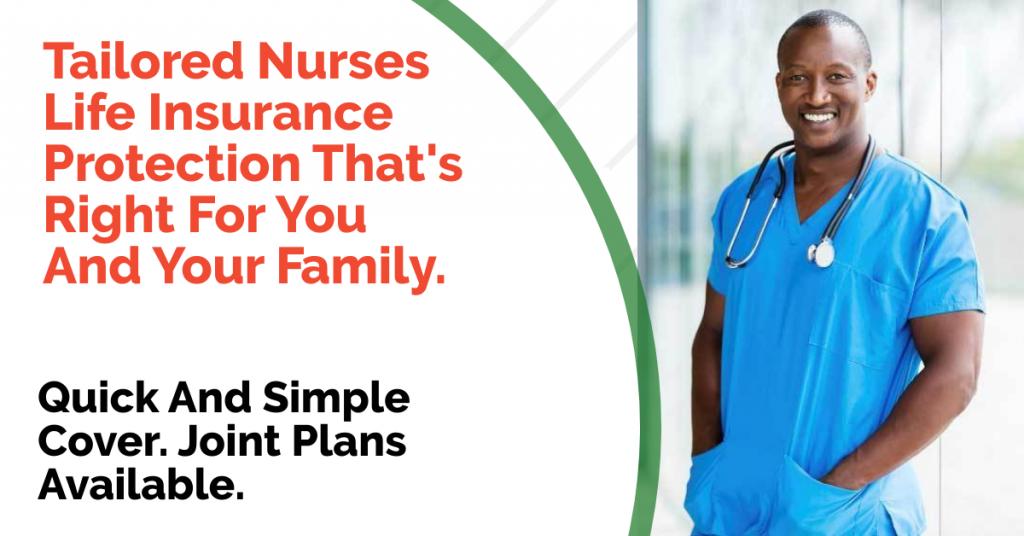 registered nurse life insurance