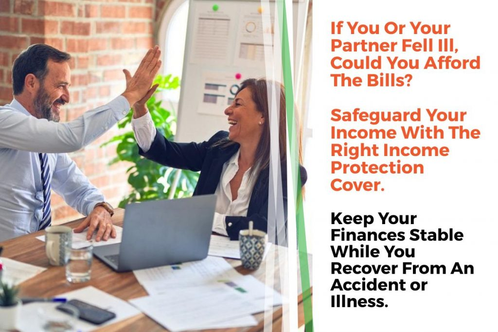 joint income protection insurance