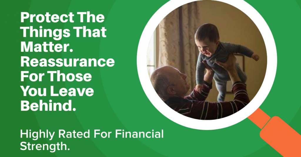 life insurance for above 65 years