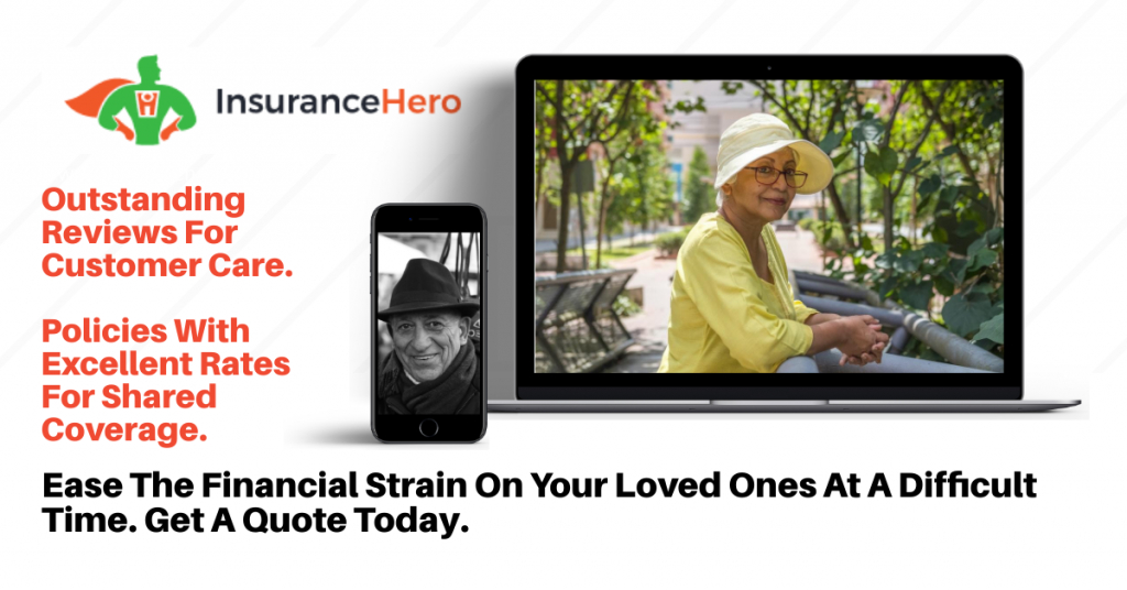 over 65 life insurance rates