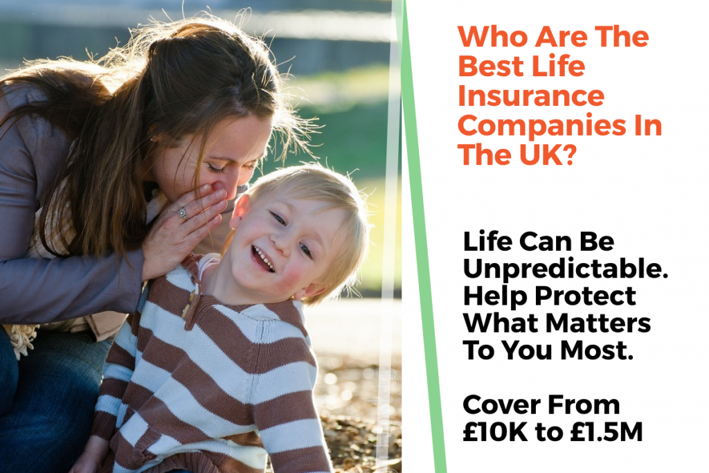 best life insurance policy uk