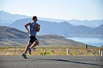 life insurance for marathon runners
