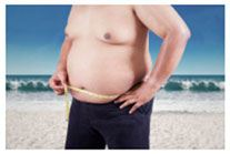high body mass index life assurance photo