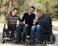 disabled life assurance photo