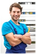 life cover for electricians photo