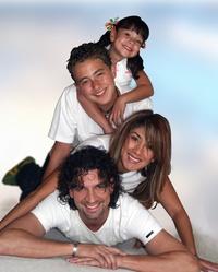 life assurance family photo