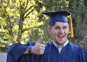 graduation life cover photo