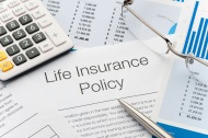 lost life assurance policy photo